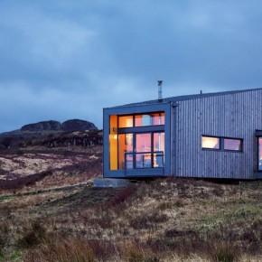Arquitecturas I: Los cimientos