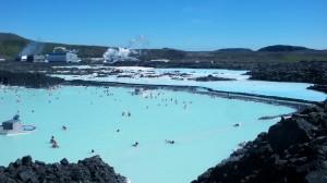 La geotermia es una oportunidad para Islandia, para ser autónoma o para convertirse en un transformador de bauxita en aluminio.