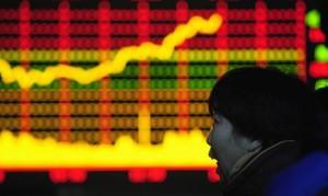 China nueva potencia económica. Fuerte y frágil al tiempo.