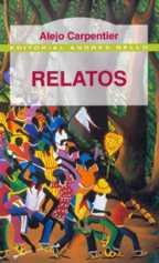 Relatos en la edición de Andrés Bello de 1999.