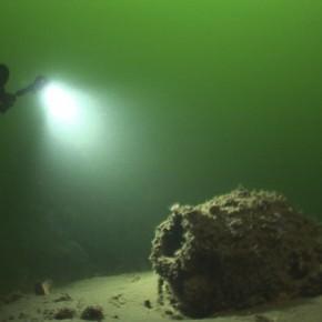Geopolíticas IX - Qué duerman los leviatanes: Armas químicas en nuestros océanos.