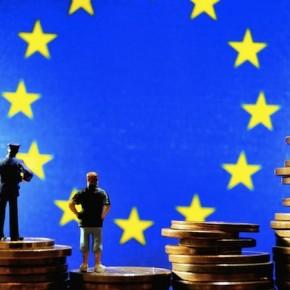 Chapa 96 Europa y la Cobardía
