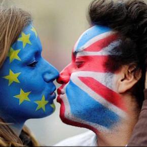 Chapa 101 Brexit. Europa no es el problema, es la solución