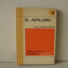 Reseña II, El astillero de Jorge Onetti