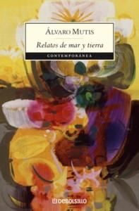 Portada de la edición española de los Cuestos de Mar y tierra.