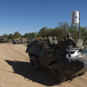 Geopolíticas VII - Malí, complejo eje del Sahel