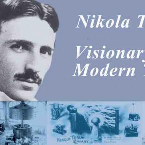 Yo y la energía, Nikola Tesla, Reseña IX