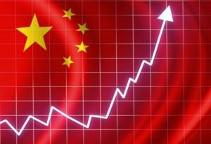 China y el dilema del crecimiento.