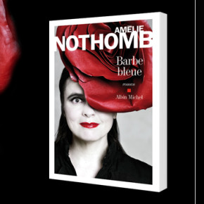 Barba Azul, Amelie Nothomb, Reseña XIII
