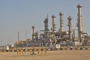 Petróleo y conflicto, sinónimos desgraciados.